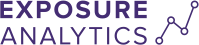 Exposure Analytics Logo